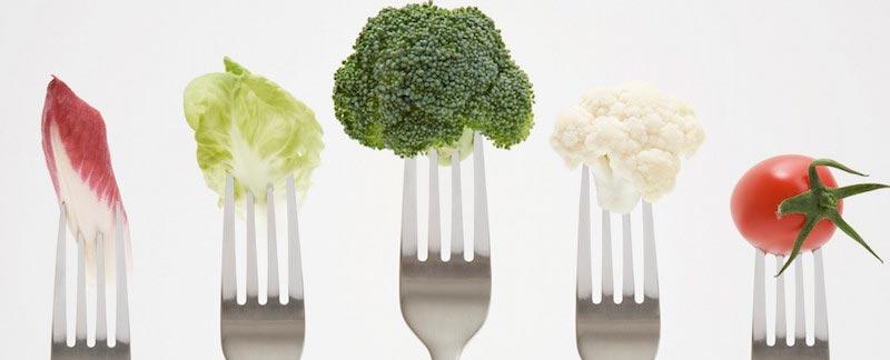 5 redenen waarom voeding belangrijk is bij PCOS