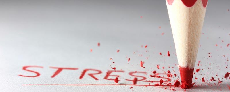 Combinatie stress en PCOS ongunstig