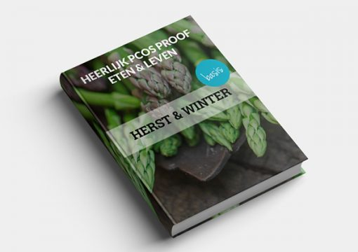 Heerlijk PCOS Proof Eten & Leven - Basis