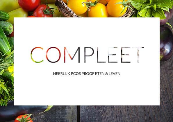 PCOS Pakket - Compleet