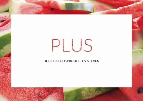 PCOS Pakket - Plus
