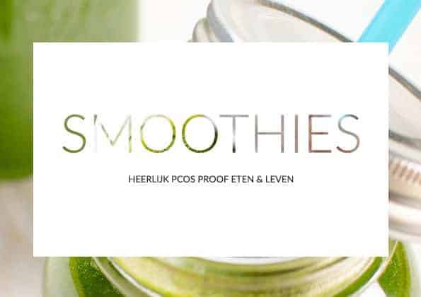 PCOS_Proof_Smoothies