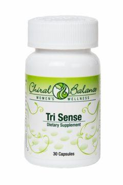 Tri Sense - PCOS supplement